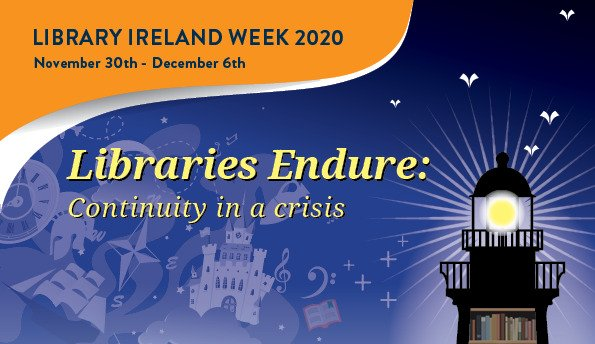 test Twitter Media - Happy Library Ireland Week. The theme this year is 'Libraries Endure - continuity in a crisis'.  We are here for you dear researcher - how can we help today?  #LIW20 #librariansrock #DIASdiscovers  https://t.co/i8JdXwnoLR https://t.co/bKZFPih9IA