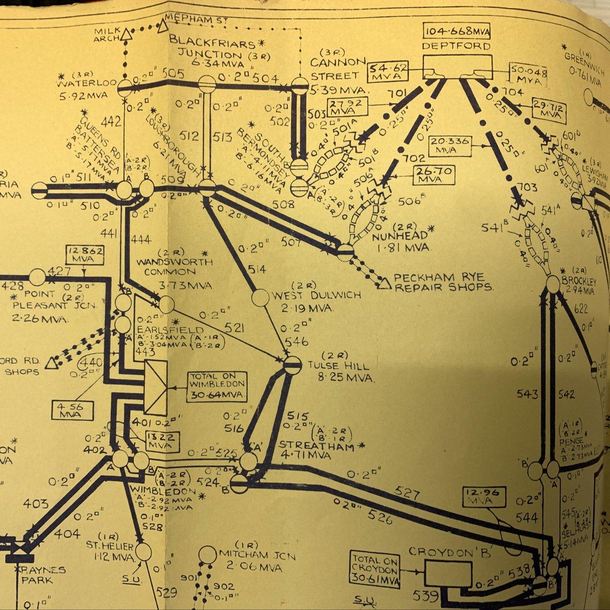 EoERPxIXIAAfyrP?format=jpg&name=medium - Seventy years of main line signalling in London #2