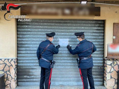 Villafrati locale chiuso con clienti dentro, multe per 2 mila euro - https://t.co/v0sclpPv9V #blogsicilianotizie