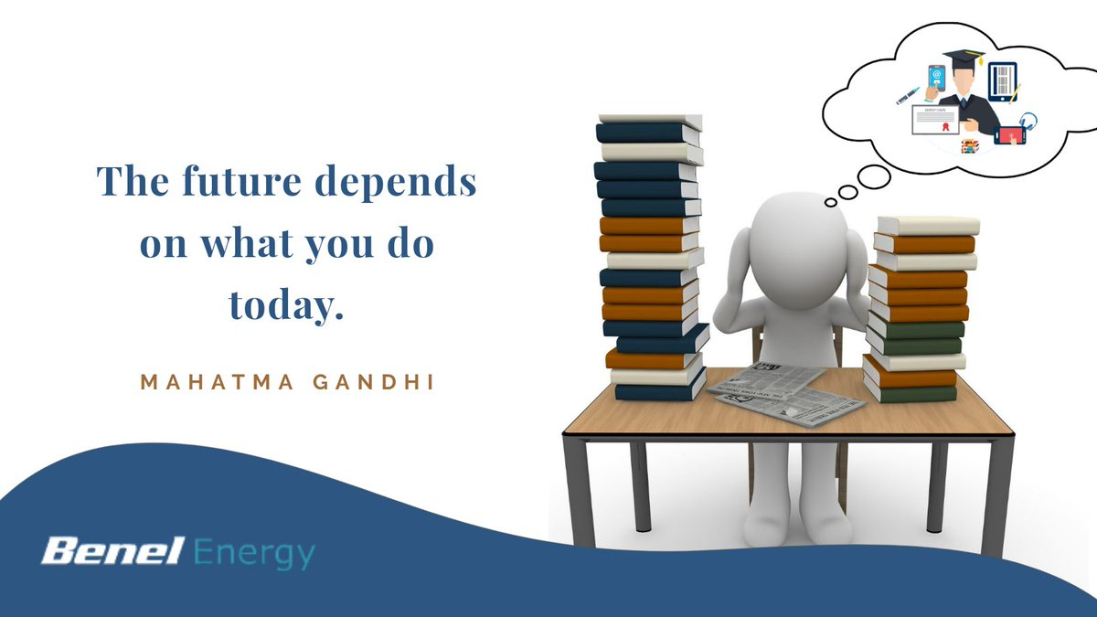 """""""The future depends on what you do today."""" -Mahatma Gandhi As we end the #month #today and hope for a new month. We need to take #actions that would give us the results we desire for the coming month, and the #NewYear. #mondaymotivation #mondaythoughts  https://t.co/GXufGV3wet https://t.co/Ez8YOD8dtd"""
