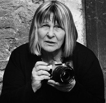 """Letizia Battaglia lascia il Centro internazionale di Fotografia, """"Sarebbe una enorme perdita"""" - https://t.co/hiRiO3yPvo #blogsicilianotizie"""