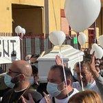 Image for the Tweet beginning: Rassegna Stampa. Palermo saluta Marta,
