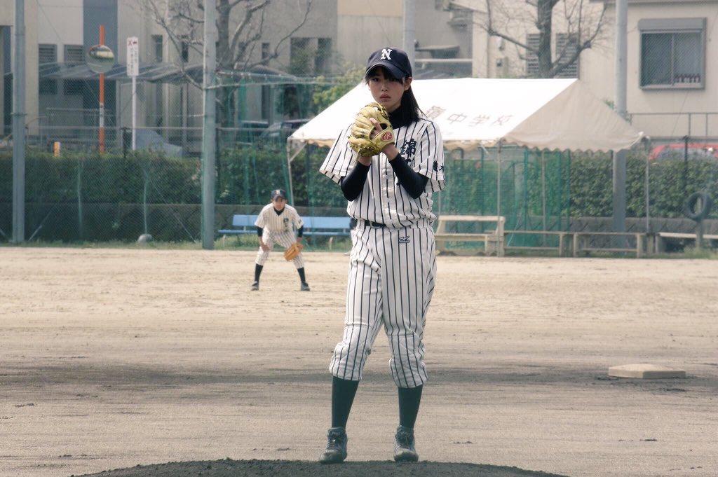 今まで見てきたビフォーアフターの中で田舎の芋野球少女(12歳)から表参道で撮影する女(22歳)になっちゃった話が一番好き
