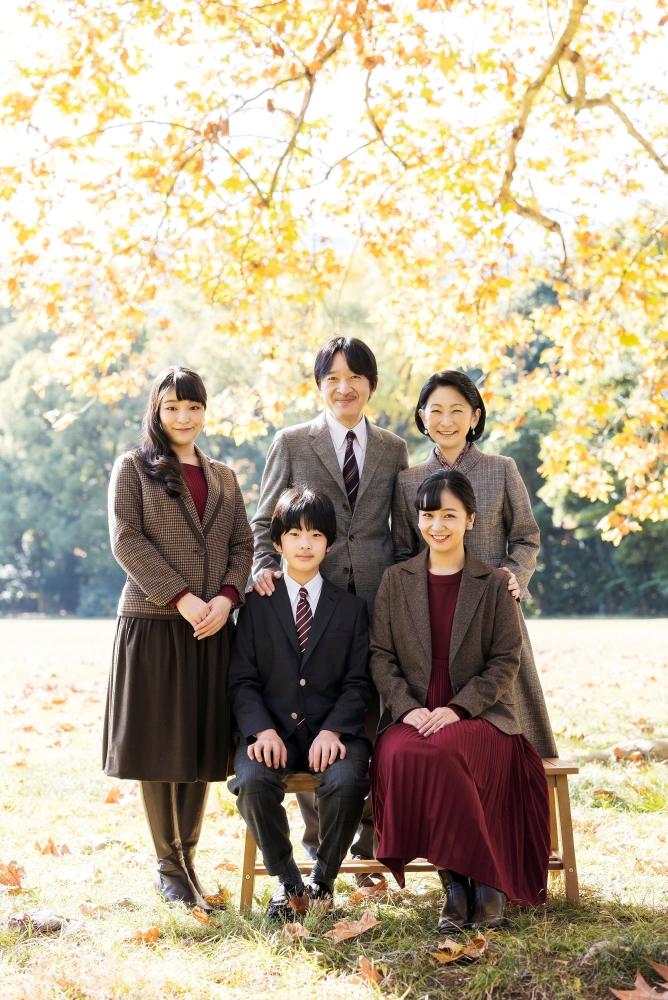 ولي العهد الياباني يوافق على زفاف ابنته بشرط التخلي عن الوضع الملكي