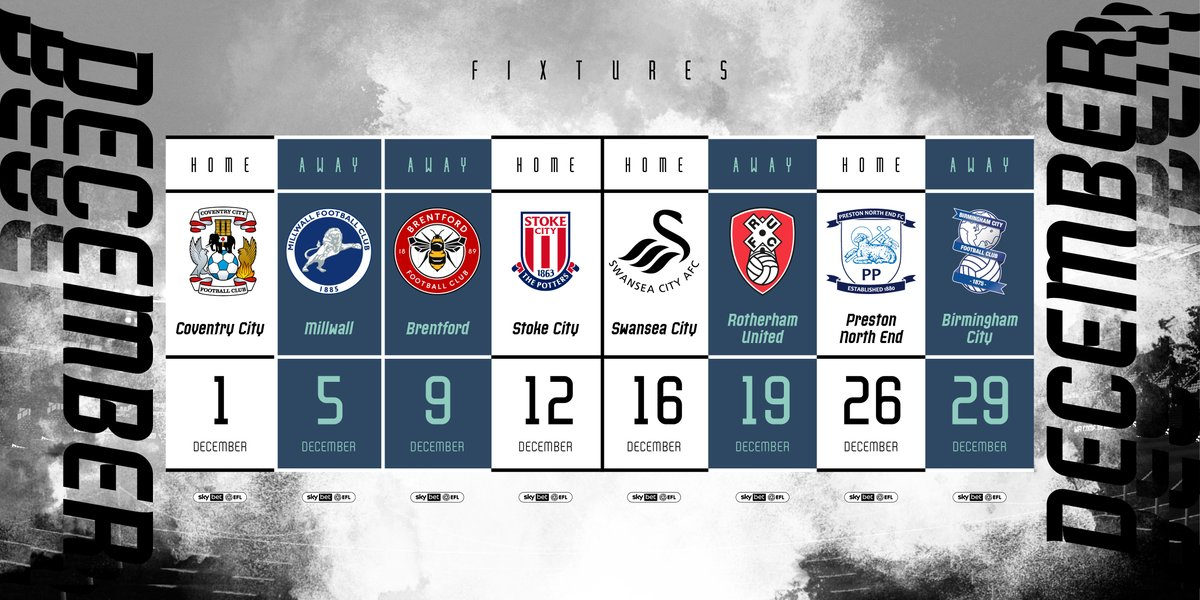 A busy month ahead. 👊  It all begins tonight! 🏡   #DCFC