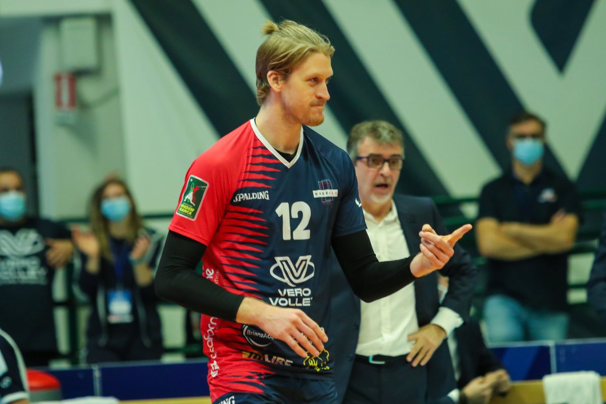 VeroVolleyMonza photo