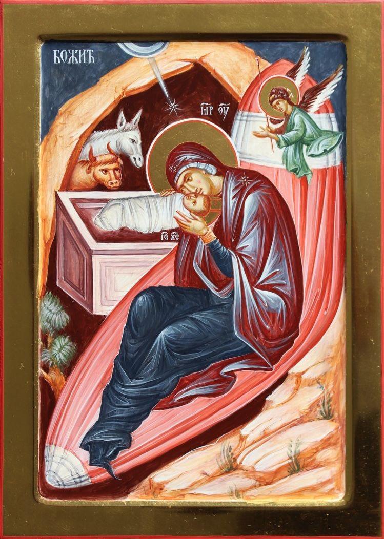@Pontifex_es Sagrados Corazones de Jesús y de María, ayuden a todos los alejados de Dios a que puedan convertir sus Almas a ustedes en este Adviento.