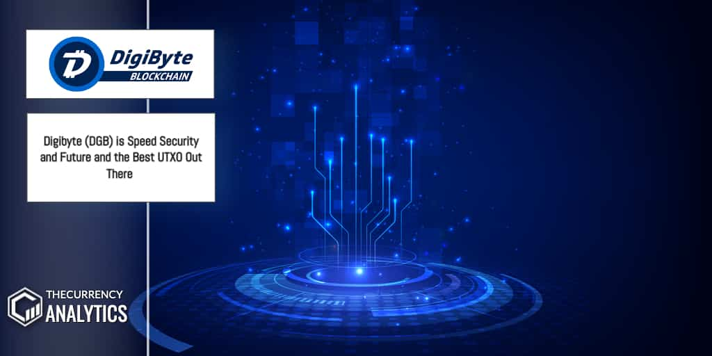 📣 Digibyte (DGB) is Speed Security and Future and the Best UTXO   🔗: https://t.co/9Qy8lSX3A3   #⃣: #cryptonews #Digibyte #DGB #Blockchain #UTXO #Speed #security #cryptocurrency #ANTUMID #hashrate   🟢 : @DigiByteCoin @sydneyifergan @RudyBouwman https://t.co/Y7LYsfQdST