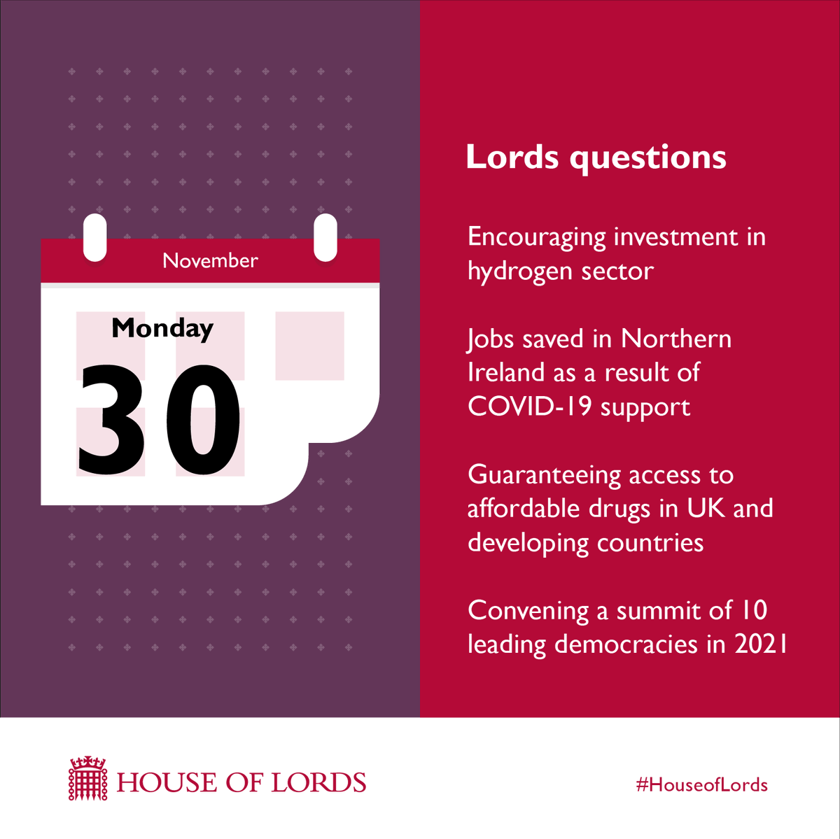 Yesterday the @UKHouseofLords held a session on supporting private investment in UK hydrogen.  Included answers on:  - Skilling-up workforce - Blue vs green investment - Heat pump roll-out - Funding committed - H2 bus production - H2 in Wales  Read here: https://t.co/IhoNss5aEX