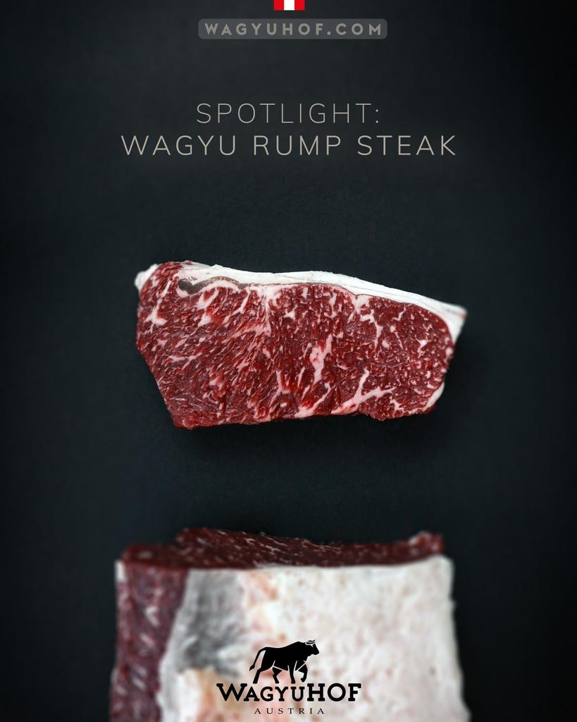 Das Rump-Steak gibt es im Wagyuhof Online-Shop und Ab-Hof momentan in den BMS-Stufen 4-5/6-8/9-10.   Wir wünschen gutes Gelingen und einen fantastischen Appetit!  https://t.co/AfQ6yYC3E9  #wagyuhof #spotlight #rumpsteak #wagyusteak #wagyu #fleisch #bbq #grillen #meat #meatlover https://t.co/uUdrqpcfq8