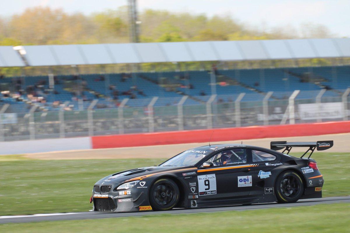 Such a mighty beast!  @BMWMotorsport #CustomerRacing  #BMW #M6GT3 #GT3  Photo (c) @thejamesbeckett https://t.co/Eg1PDqtgK7