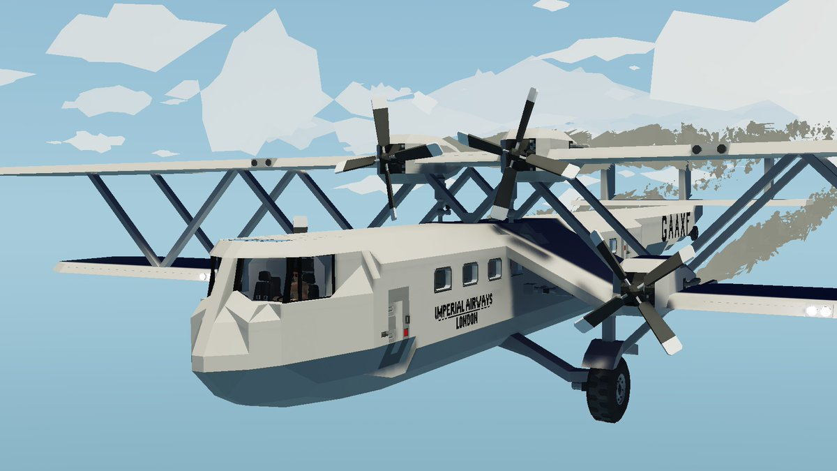 Frantic - ✈️ Check out this awesome Handley Page H.P.4.2 with me! I tried to fly it in really bad weather... ✈️  VIDEO:    #Stormworks #Youtuber #IndieGame