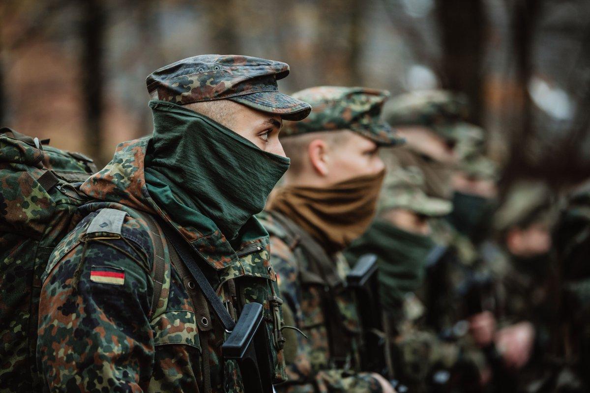 Fernspäher Special Forces