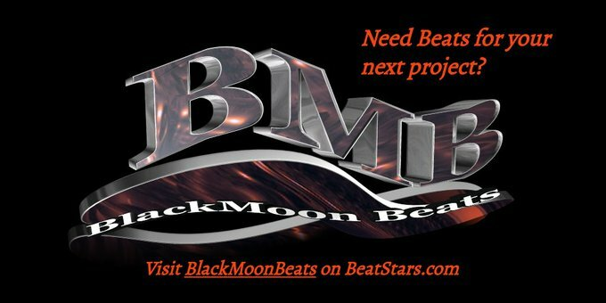 Looking for beats for your next project? Visit us on BeatStars and see what fits! ->> https://t.co/LxjmIL7yX3 #BlackMoonBeats #MusicProducer #Beatstars #Rap #HipHop #Beats #Instrumentals #FLstudio https://t.co/HSKoPZLfvW