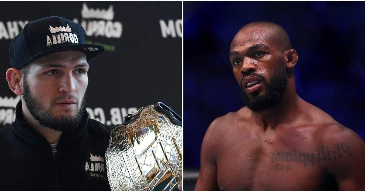 #ICYMI: #UFC254: Khabib Nurmagomedov Surpassed Jon Jones As MMA's #1 P4P Fighter, But His Retirement Changes Things https://t.co/28nXeOWNzL https://t.co/bi3yvjkH3f