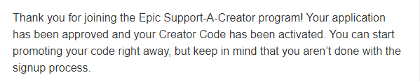 """parallel dxtr - AS OF NOW I HAVE A CREATOR CODE! """"DEXTER-TTV""""  Thank you Epic Games 🙏🏻😭"""