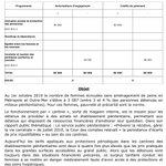 Image for the Tweet beginning: Précarité menstruelle dans les prisons