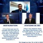 Image for the Tweet beginning: 👉Merci à @AzurTV_ qui m'a