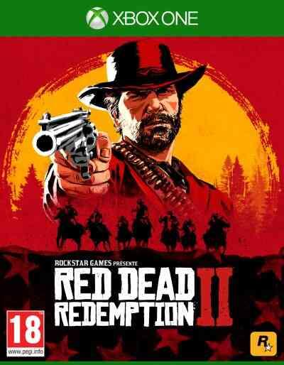 -50% !! Red Dead Redemption 2 #XboxOne : 19.99€ chez la Fnac (au lieu de 40€)  ➡ https://t.co/5Knu2e6FPt ⬅ https://t.co/1H4hQSRWAJ