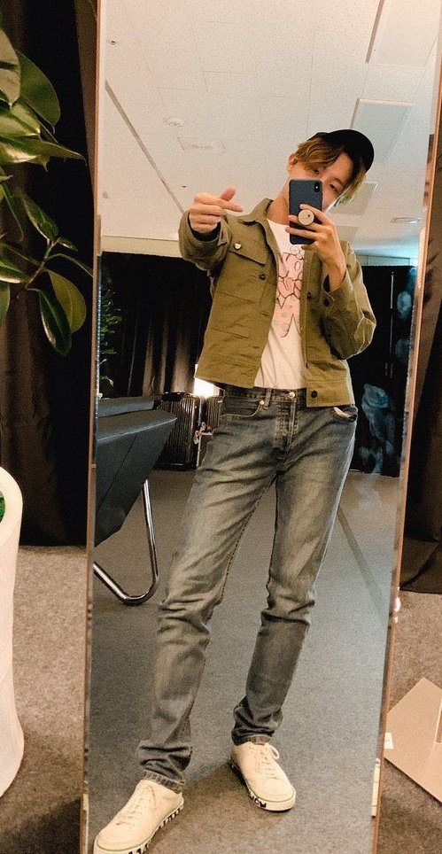 mirror mirror 🥺 #arsd  #ARMYSelcaDay
