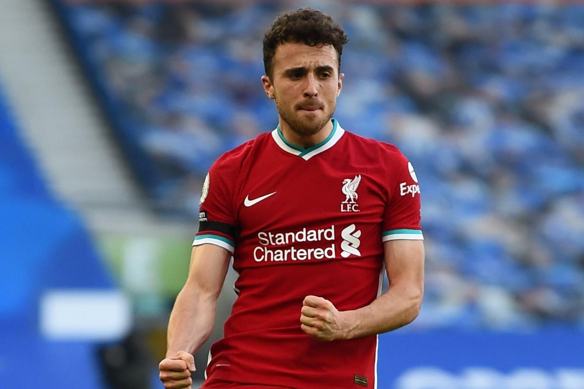 """""""Jota's value is becoming increasingly difficult to overlook"""" 🏷️  Is it time to double 🆙 on a star-studded @LFC midfield?  👉"""