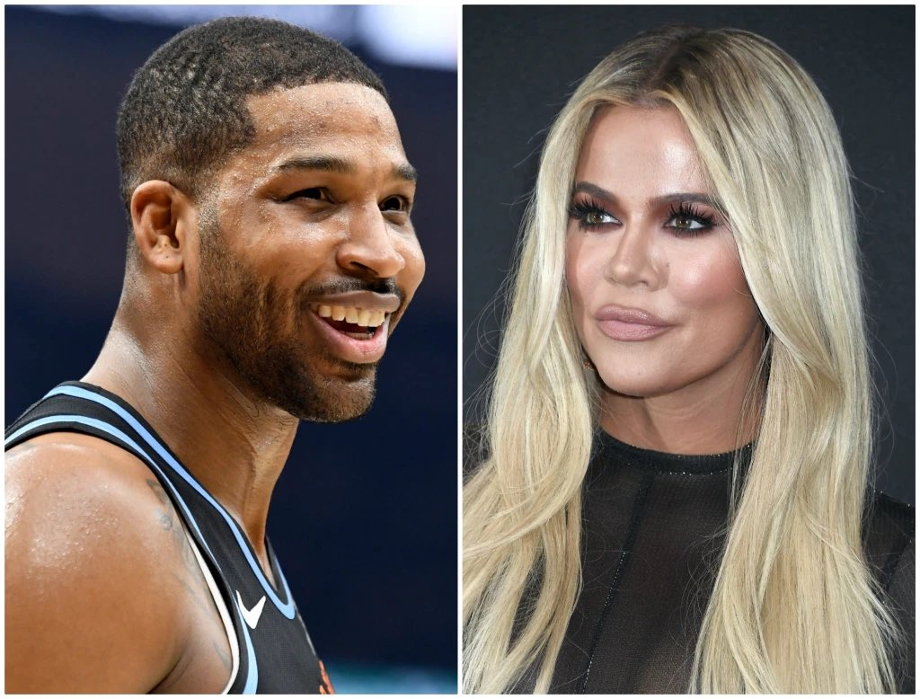 Boo Boo The Fool Is Boston-Bound: Khloe Kardashian Keeping Up With Newly Traded Tristan In Celtics' City https://t.co/a7mO1x0ViV  (Jamie Miller / Frazier Harrison / Getty) https://t.co/LWBGueNkU5