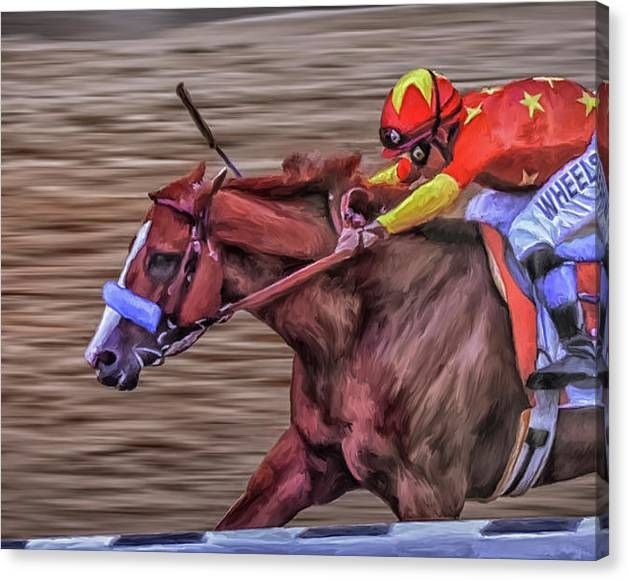20x24 stretched canvas print. Offer only good for 5 days https://t.co/9zXwlH5TNS #RT #painting #TripleCrown #ArtistOnTwitter #horseracing #artlover #artgallery #500pxrtg #IndieArtBlast #FineArt #gift #giftideas #FlashbackFriday #FridayVibes #FridayFeeling #FridayThoughts #friyay https://t.co/4xUdmtAtrw