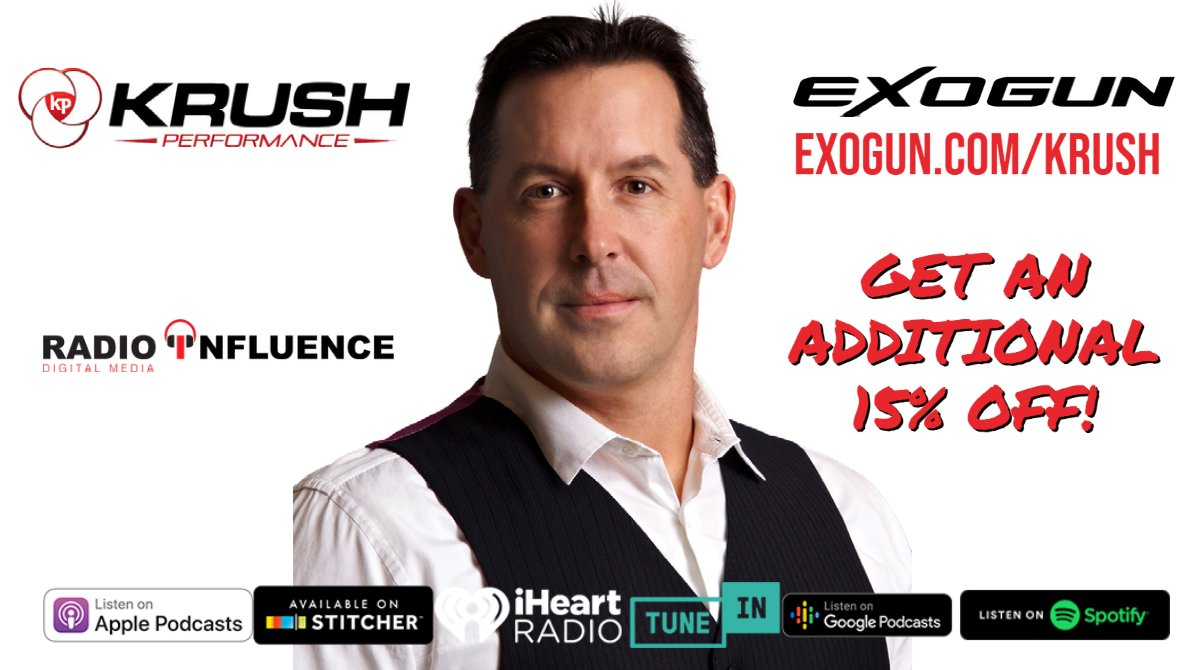 Jeff Krushell takes a look at the most interesting, historic, and confusing headlines coming out of #MLB as well as the World Junior #Hockey Championships in #Edmonton. PLUS, he has a great offer from Exogun on the Krush Performance #Podcast!  🔊 https://t.co/GhABvvRxIO 🔊 https://t.co/l3sQYiHB4G