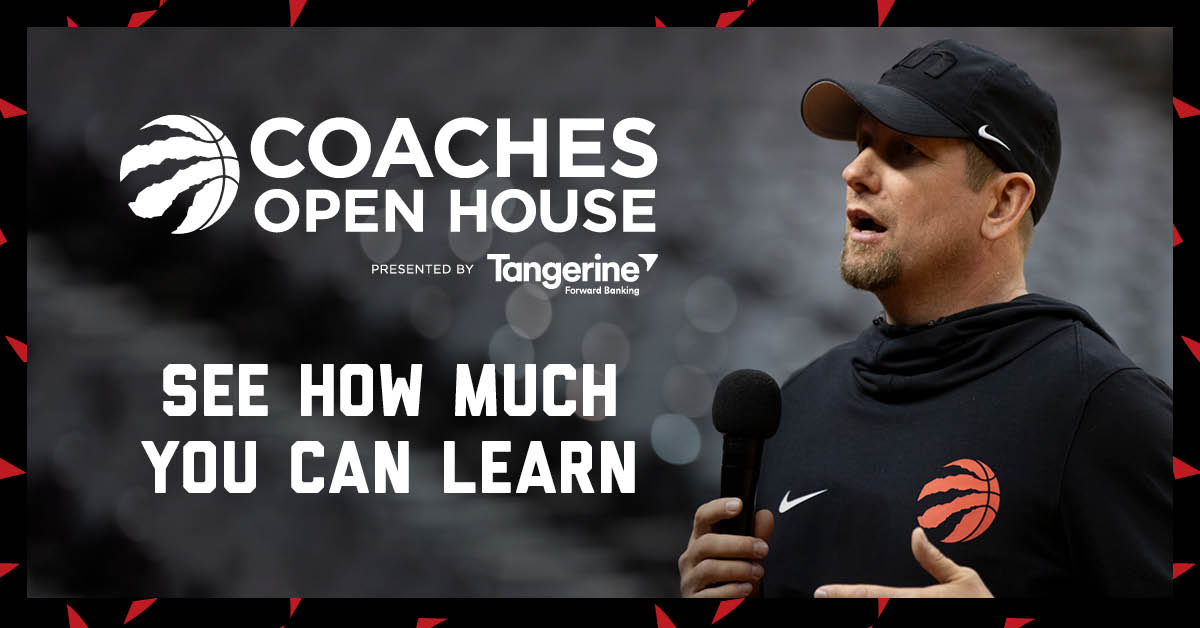 Strengthen your coaching skills at our 2020 Virtual Coaches Open House from Dec. 12th-13th.   Register for free 👉🏽 https://t.co/fXfnDSETZa https://t.co/GdDaemfANK