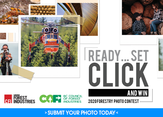 Cool photo contest by @CFIMag and @COFI_INFO!  Check it out and share your best photo from 2020 for a $500 @CanadianTire gift card and magazine feature 📸📰
