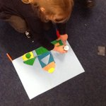 Image for the Tweet beginning: In art Year 1 have
