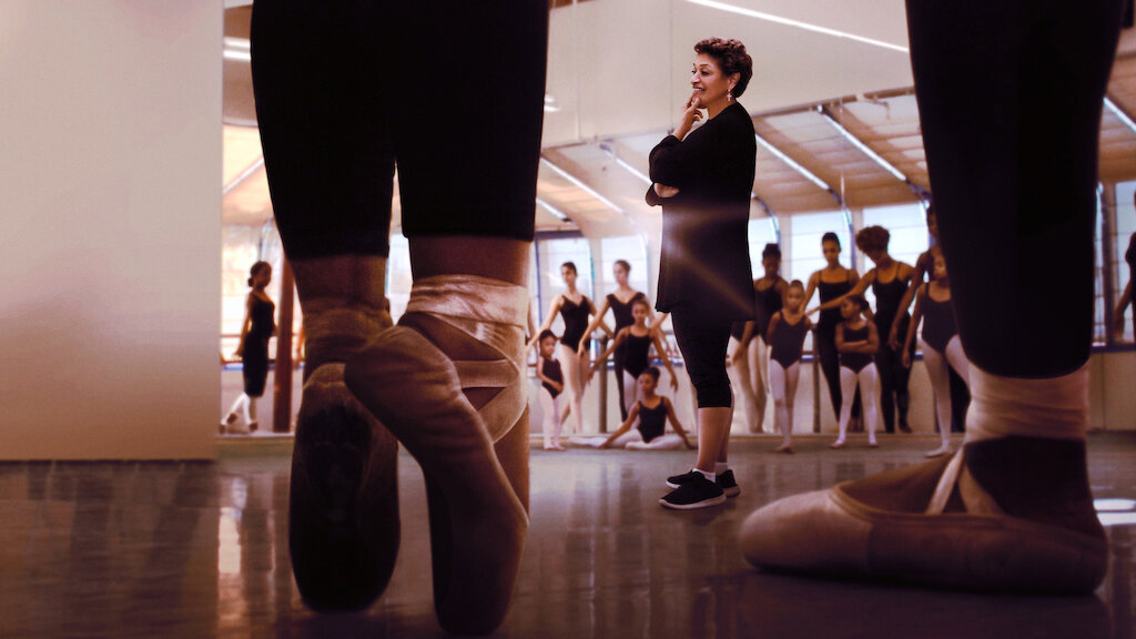 'Dance Dreams: Hot Chocolate Nutcracker': Netflix Explores Debbie Allen's Inclusive Ballet Classic