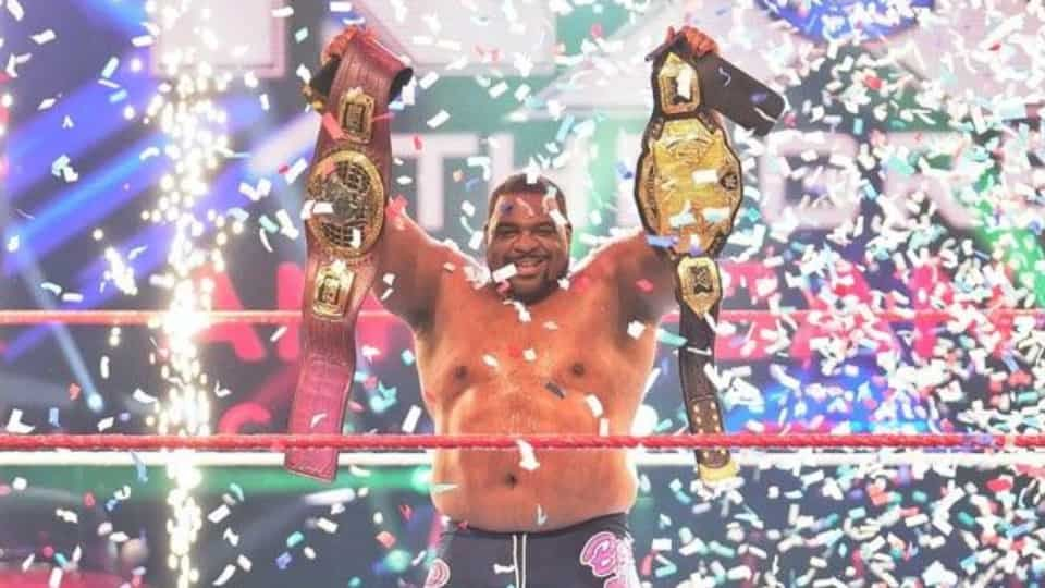 Keith Lee   Accomplishments in 2020: -Won the NA Championship -Won the NXT Championship becoming the first Double Champion in NXT   -Debuted on Raw  -Won at Survivor Series   Top rated matches: Lee vs Dijakovic  Lee vs Priest vs Dijakovic  Lee vs Gragano vs Balor  Lee vs Cole https://t.co/fXwYj24T6s