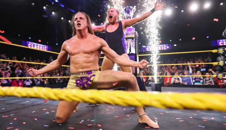 Riddle   Accomplishments in 2020: -Won the Dusty Rhodes tag team classic with Pete Dunne  - Debuted on #Smackdown  -Won at Survivor Series   Top rated Matches: Riddle & Dunne vs Drake & Gibson Riddle & Dunne vs UE  Riddle vs Thatcher  Riddle vs AJ Styles  Riddle vs John Morrison https://t.co/3lkef4eZp6