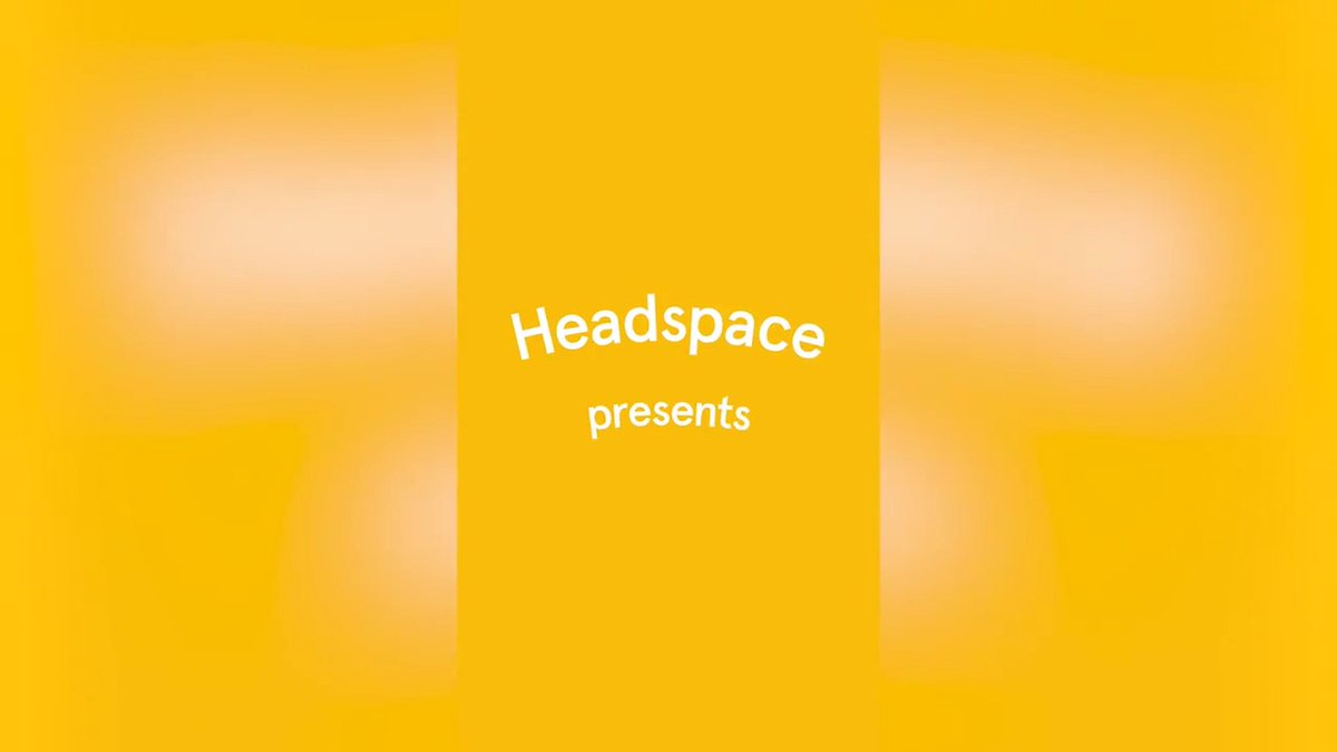 Headspace is all about bringing more joy into the world & who does that better than @KevinHart4real? We're teaming up with @LOLNetwork to bring you laughs & mindfulness, with pep talks, mindful runs & humorous takes on that internal chatter. Stay tuned for our launch in January.