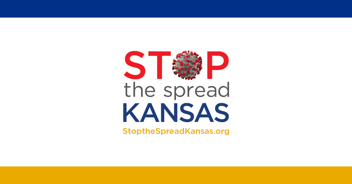 Let's do our part to keep our businesses open and our economy strong. #StoptheSpreadKansas https://t.co/6ADkrfFfYd