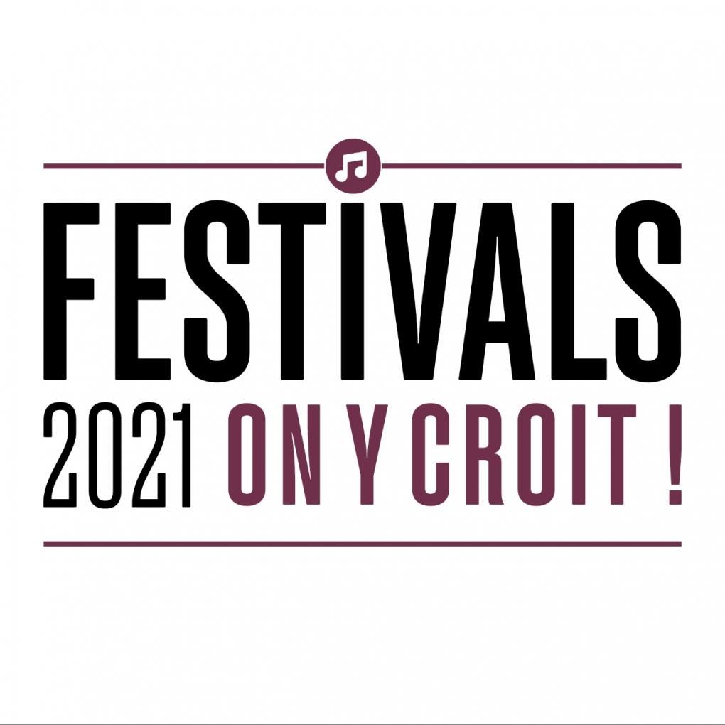 Nous soutenons les Festivals du mouvement #festival2021onycroit ✊ La crise sanitaire n'aura pas raison de la culture ! #festival2021 #summerfestival #bands #urbanmusic #worldmusic #bookingagency #vueltamusic #soutien #culture https://t.co/HBCzZPMknE