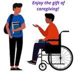 Image for the Tweet beginning: #caregivers #caregiversupport #elderlycargiver #seniorcitizensupport #inhomecare