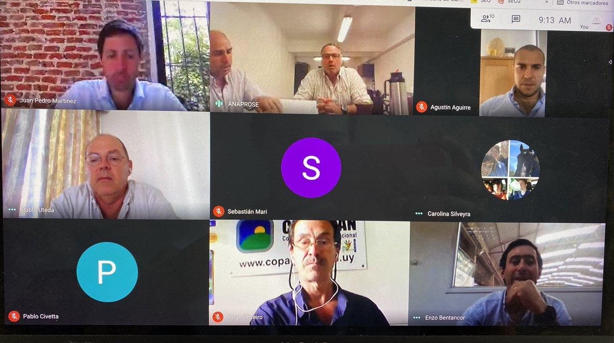 test Twitter Media - 👉 Hoy fue el Plenario de Socios, en esta oportunidad lo realizamos de manera virtual.   Hablamos de temas de interés para nuestros socios y, a pesar de la distancia, se generó una buena instancia de intercambio.   ¡Les agradecemos por asistir! https://t.co/D2d0b1LhnJ