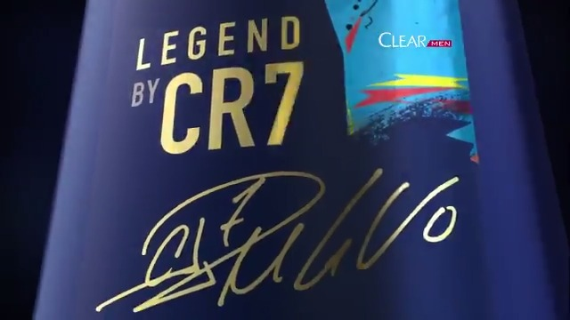 I co-created this true #Legendshampoo with @Clear.haircare after 12 years of amazing partnership. High performance shampoo made for legends. Did I mention it smells amazing too? 😌 #ComeBackStronger  #Legendshampoo #ClearMen