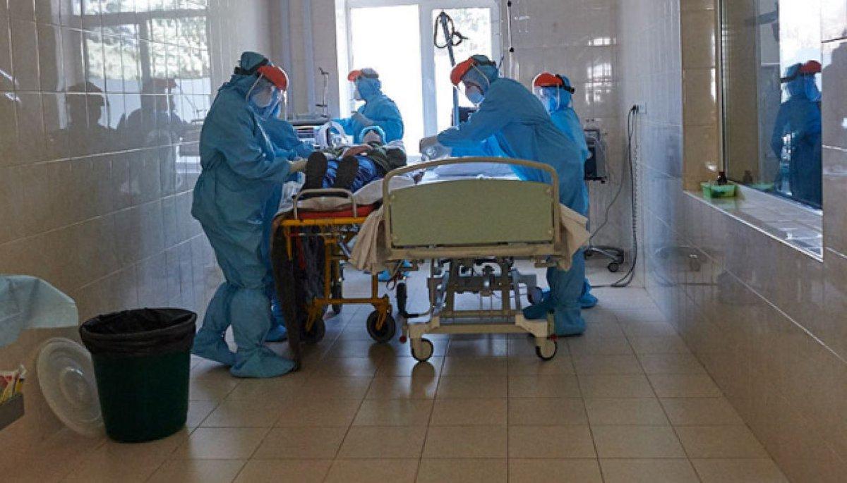 COVID-19 на 30.11.2020: нових інфікованих - 113, одужало - 296, померло - 5 https://t.co/ZkEcWPtjsj  Хмельницька ОДА інформує: станом на 17.30 30 листопада в Хмельницькій області зареєстровано 30695 лабораторно підтверджених випадків COVID-19. З них 1068 - діти, 2235 - медпрац... https://t.co/Ee2SBKQtg6