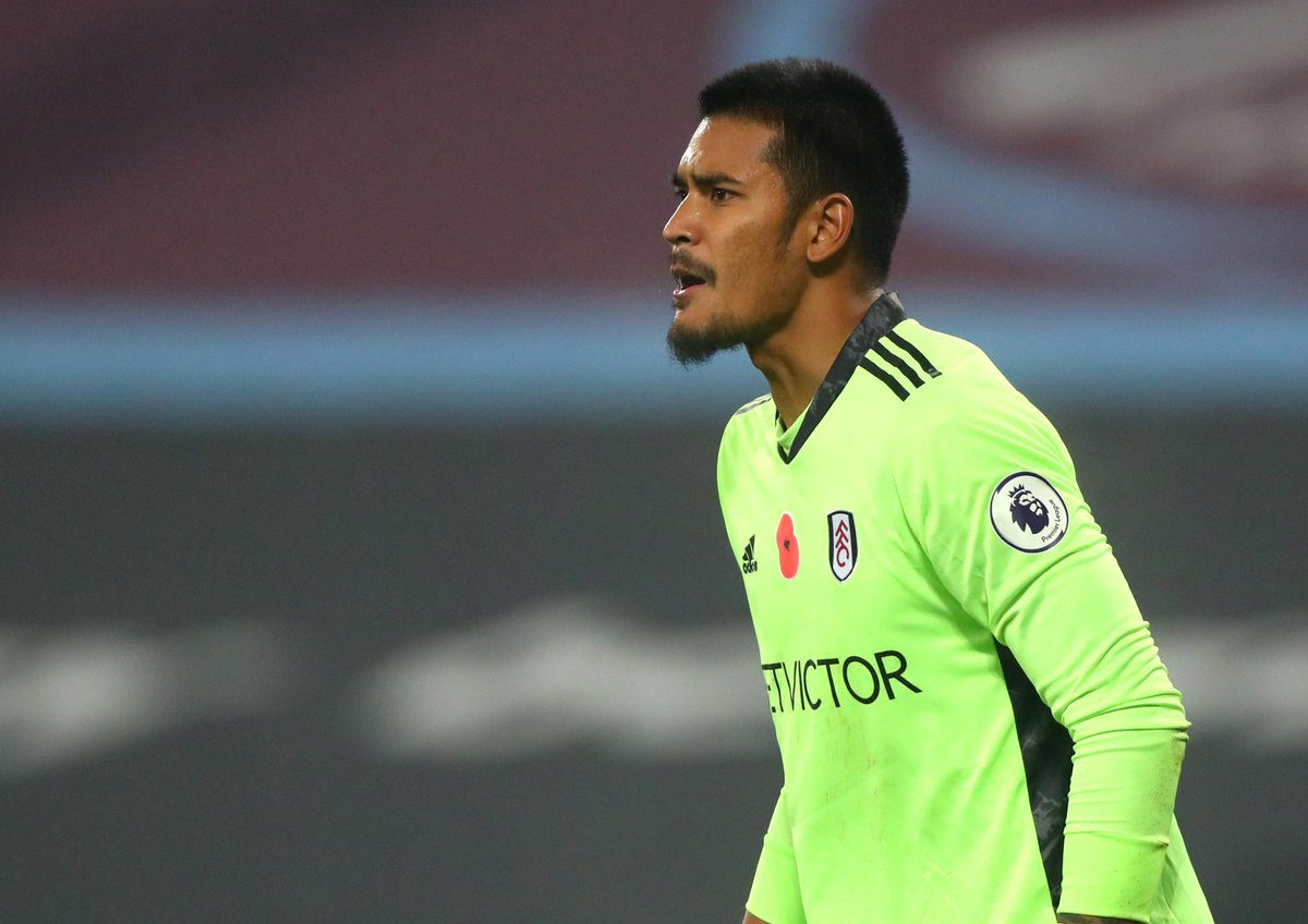 SCOUT: Fulham goalkeeper Alphonse Areola has made a save every 21.8 minutes this season ❌  Only Sam Johnstone (20.9) and Karl Darlow (20.5) have made stops more frequently 👀  #LEIFUL #FPL