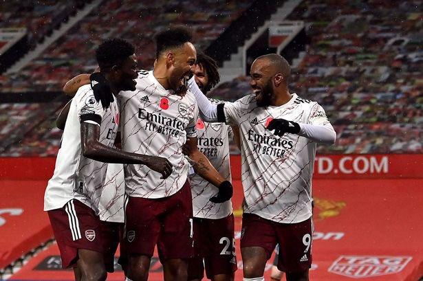 Duro inicio de semana luego de los últimos resultados que nos han dejado muchas preocupaciones.  Esta semana se nos viene:   Rapid Viena de locales (J) Derby contra Spurs de visita (D)  Somos el Arsenal, vamos a levantarnos🔴⚪️ #COYG #AlwaysForward