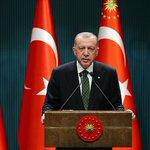 Image for the Tweet beginning: Cumhurbaşkanı Erdoğan: Haftaiçi her gün