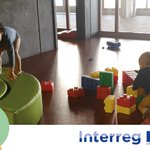 Day 1 of the #Interreg30 year #InterregAdvent calendar: We celebrate our #neighbours and the cross-border day care centre for Strasbourg 🇫🇷 and Kehl 🇩🇪. Children explore with both native French and German speakers, for a bilingual start to life https://t.co/QADTAVWeXs