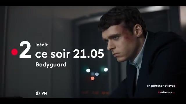 @France2tv's photo on #Bodyguard