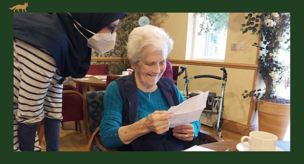 You may have seen on our socials we celebrated #WorldKindnessDay where we received numerous kindness cards from all across the world!  You can read more about the day on our blog here:   #FoxholesCareHome #CareHome #Care #Carer #Hitchin