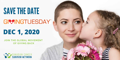 After Black Friday and Cyber Monday, comes Giving Tuesday -Join the global movement of giving back.  Your gift will help close the gap to ensure cancer care is included in any crisis or pandemic planning.  Donate here 👉 https://t.co/FN4kh8PpFZ  #seasonofgiving #GivingTuesdayCA https://t.co/86MhU4zIOi
