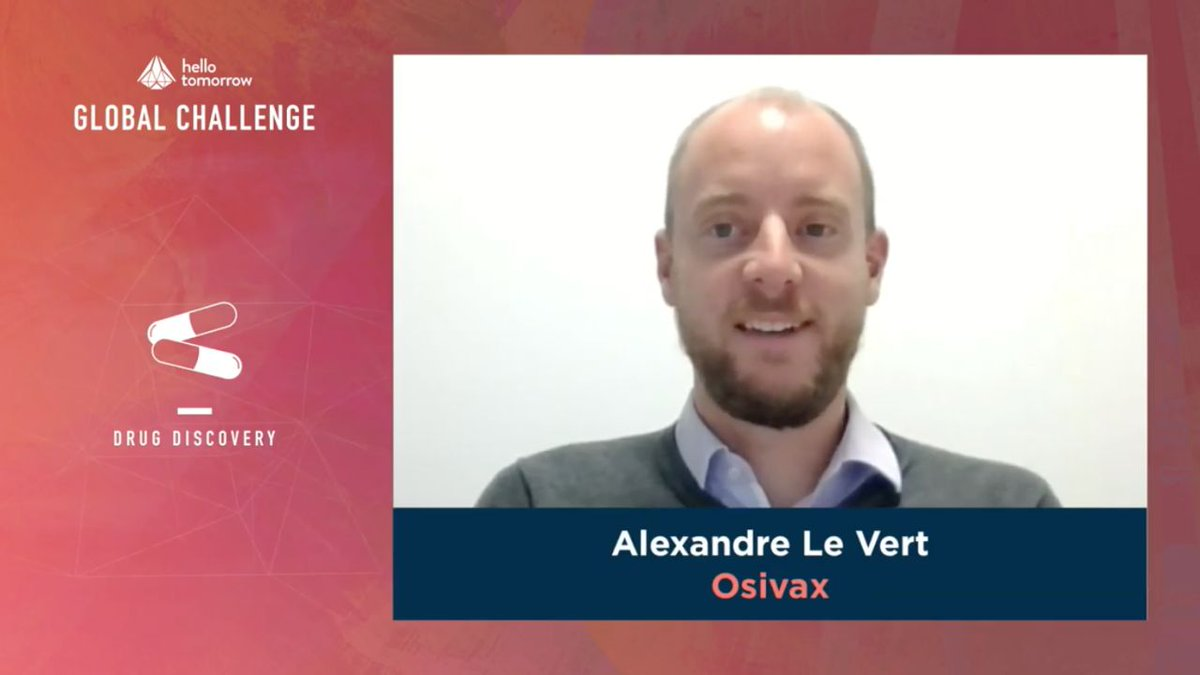 #Congratulations to our client @OsivaxVaccines for winning the #DrugDiscovery category of @hellotmrc's Hello Tomorrow Global Challenge 2020 for working toward revolutionizing #influenza prevention by developing a universal #FluVaccine!