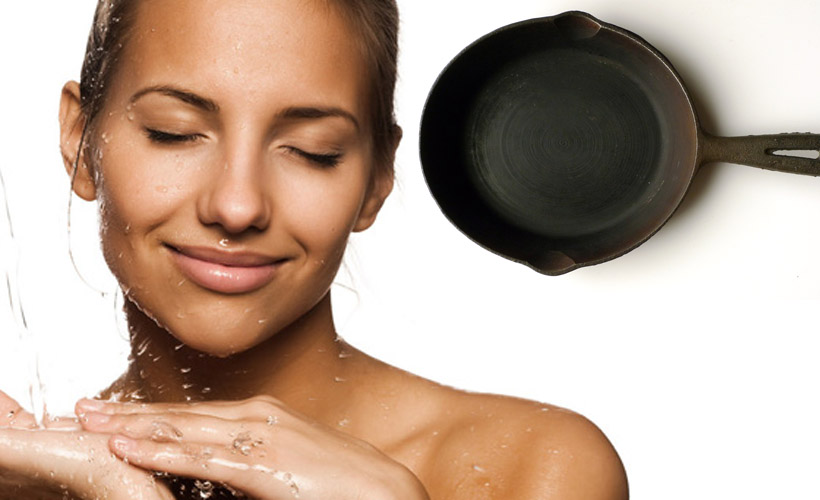 4 Fortifying Facial Oils to Transform Your Dry Winter Skin into a Perfectly Seasoned Cast Iron Pan: ow.ly/zCa850Cy1aJ